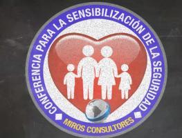 Conferencia para la sensibilización de la seguridad